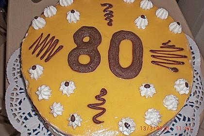 Multivitamin-Torte 109
