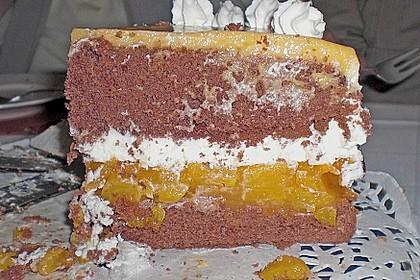 Multivitamin-Torte 228