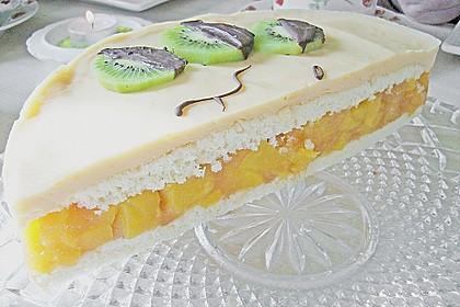 Multivitamin-Torte 248