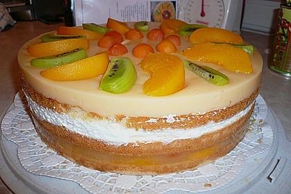 Multivitamin-Torte 56