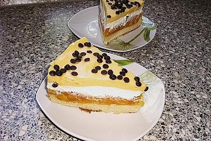 Multivitamin-Torte 118