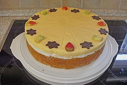Multivitamin-Torte 216