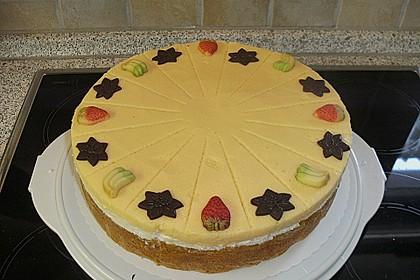 Multivitamin-Torte 242