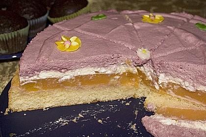 Multivitamin-Torte 226