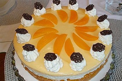 Multivitamin-Torte 24