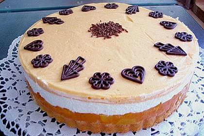 Multivitamin-Torte 212