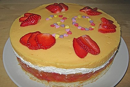 Multivitamin-Torte 102