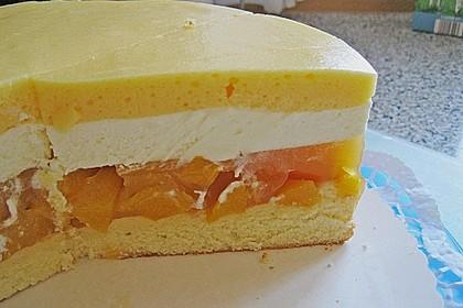 Multivitamin-Torte 119