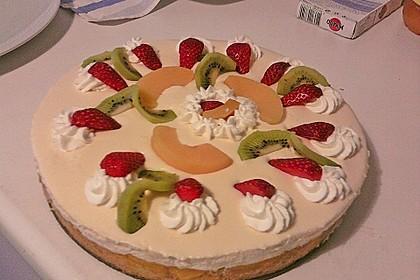 Multivitamin-Torte 225