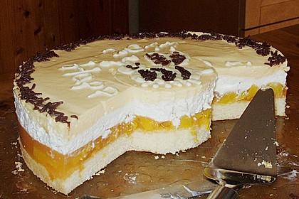 Multivitamin-Torte 233