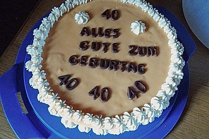 Multivitamin-Torte 236
