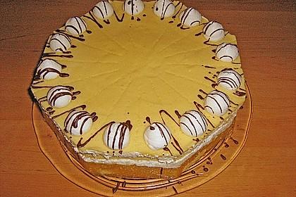 Multivitamin-Torte 115