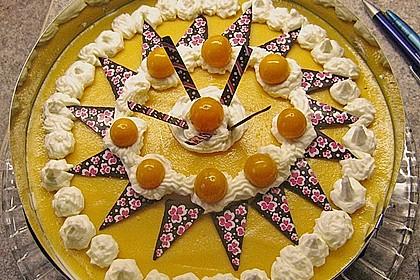 Multivitamin-Torte 28