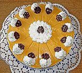 Multivitamin-Torte (Bild)