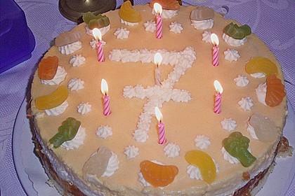 Multivitamin-Torte 230