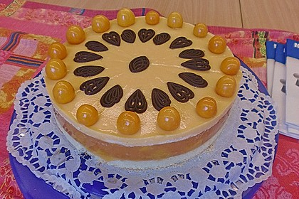 Multivitamin-Torte 65