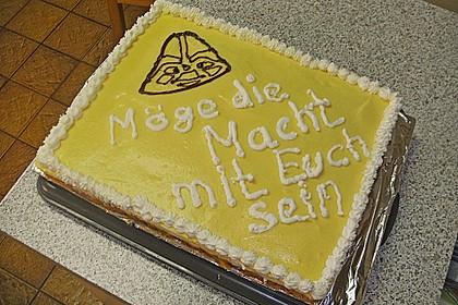 Multivitamin-Torte 254