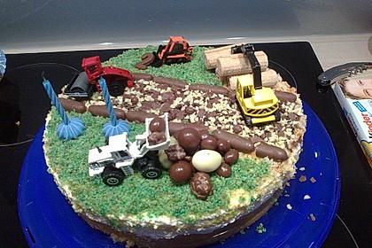 Multivitamin-Torte 138