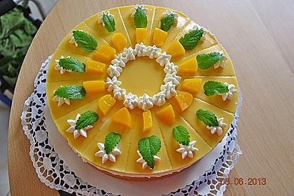 Multivitamin-Torte 9