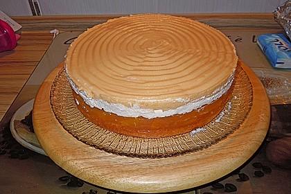 Multivitamin-Torte 127