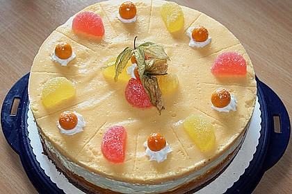 Multivitamin-Torte 69