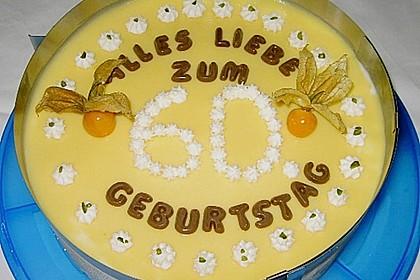 Multivitamin-Torte 191