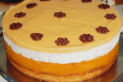 Multivitamin-Torte 129