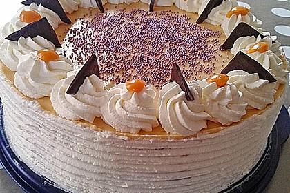 Multivitamin-Torte 8