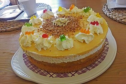 Multivitamin-Torte 61