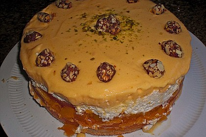 Multivitamin-Torte 142
