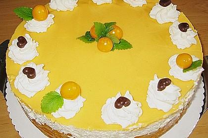Multivitamin-Torte 54
