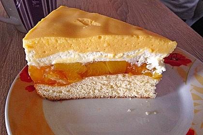 Multivitamin-Torte 136