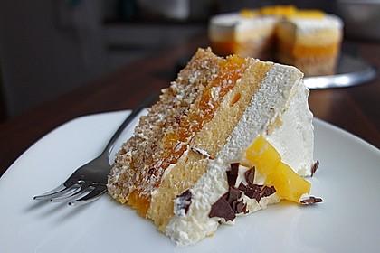 Multivitamin-Torte 22