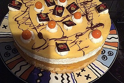 Multivitamin-Torte 19