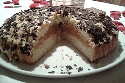 Multivitamin-Torte 134