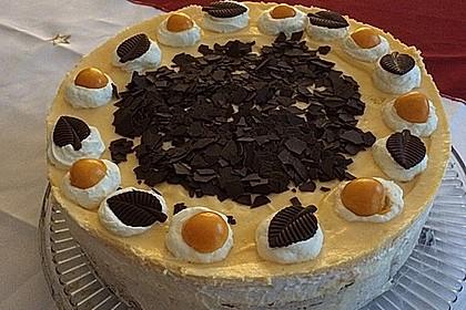 Multivitamin-Torte 37