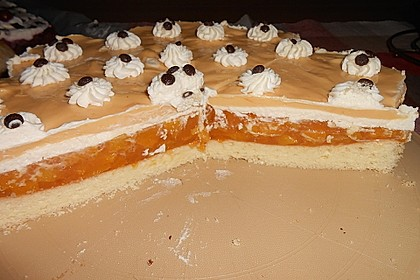 Multivitamin-Torte 172