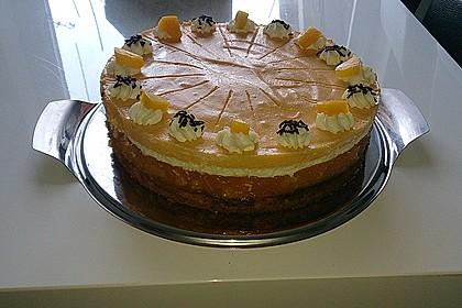 Multivitamin-Torte 132