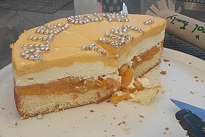 Multivitamin-Torte 173