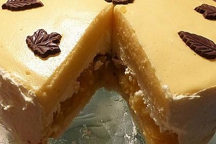 Multivitamin-Torte 154
