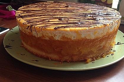 Multivitamin-Torte 155