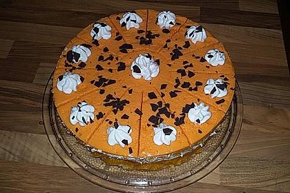 Multivitamin-Torte 145