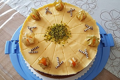 Multivitamin-Torte 66