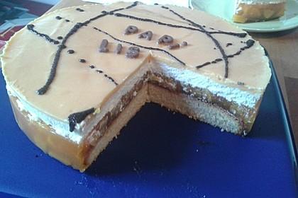 Multivitamin-Torte 143