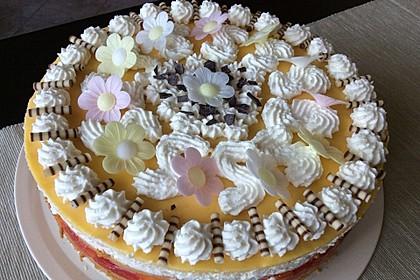 Multivitamin-Torte 74
