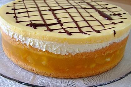 Multivitamin-Torte 10