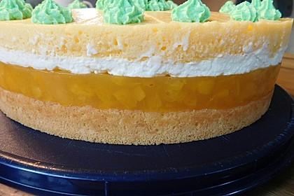 Multivitamin-Torte 58