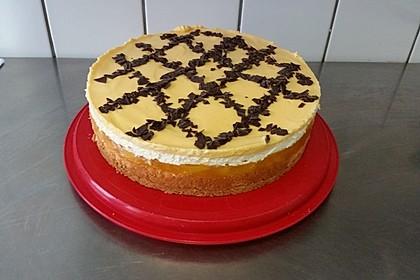 Multivitamin-Torte 153