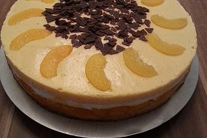 Multivitamin-Torte 33