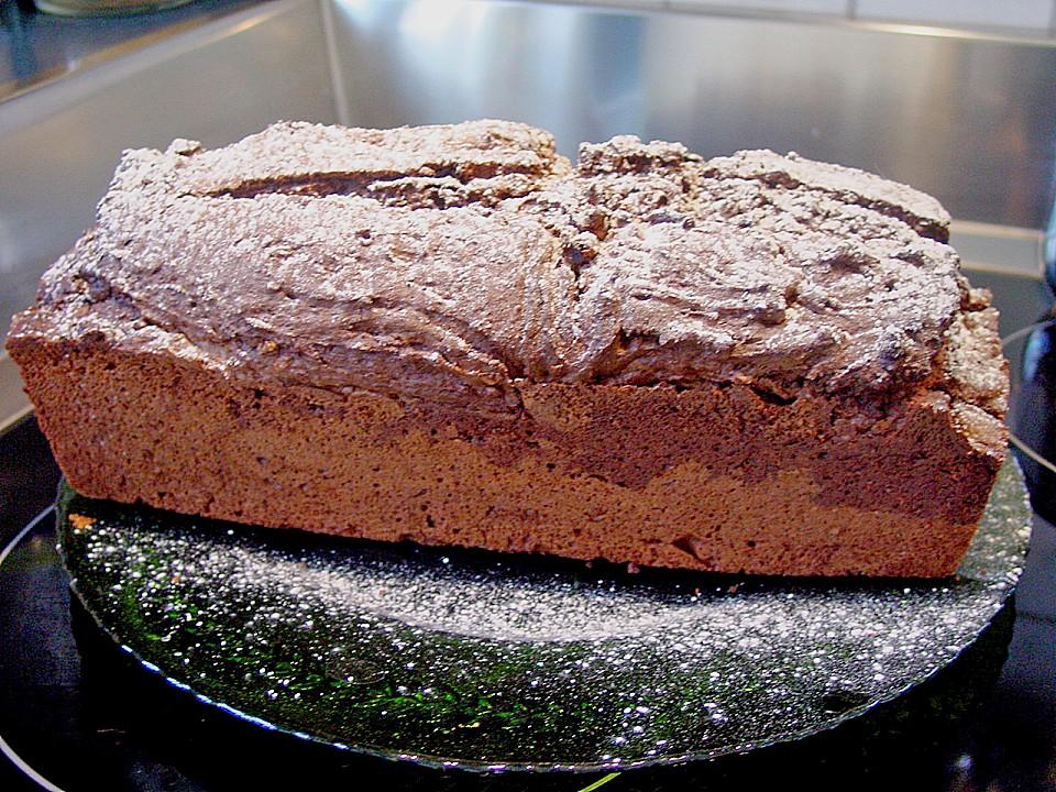 Kuchen kastenform rezept